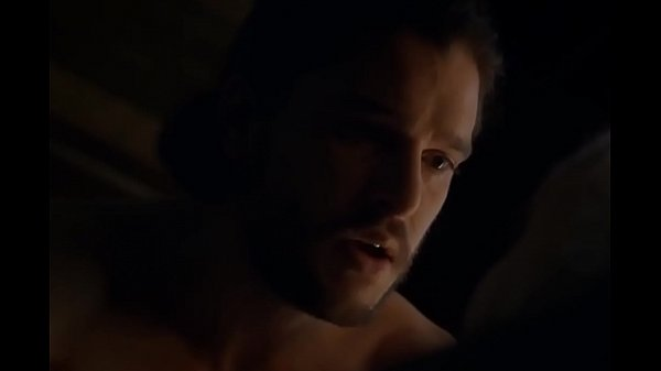 Jon and Daenerys Sex Scene / Season 7 Final GOT