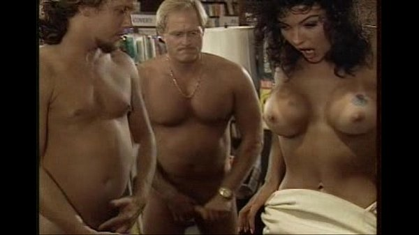 Anabolic The Gangbang Girl 14 ( Vanessa Chase, ...