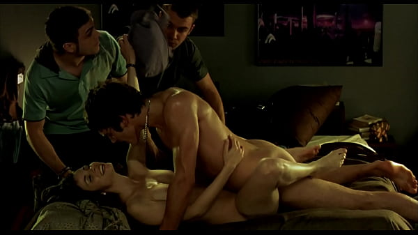 Elena de Frutos sex scenes in Mentiras Y Gordas