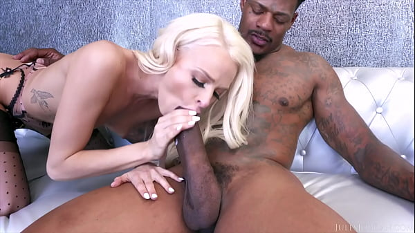 JulesJordan.com - Pin-Up Fairy Tale Princess Emma Hix Gets A BBC Creampie From Jason Luv