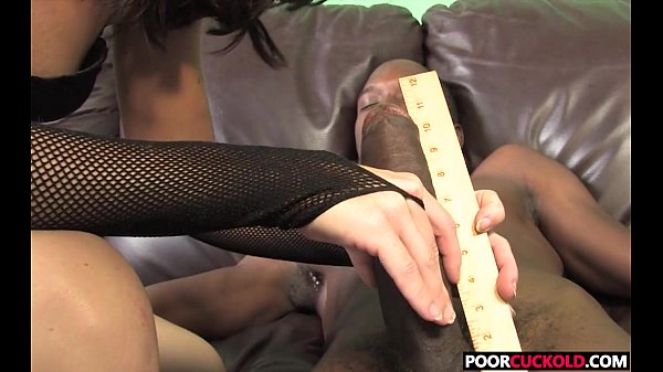 A BBC Fuck For HotWife Maggie Matthews While Cuckold Watchinging