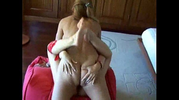 Another mature tribadism for the