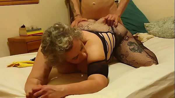 Daddy Simon 72 Disciplines Mel 76 in Doggystyle