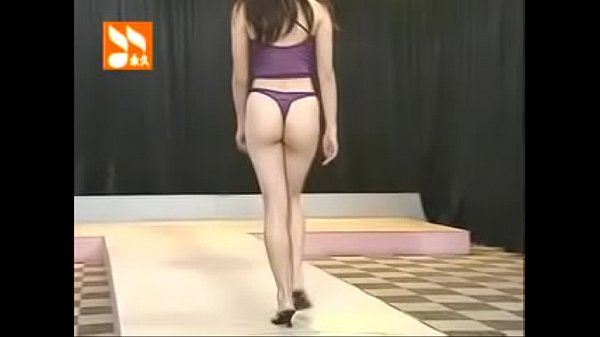 Taiwan Girl Sexy Lingerie Show 永久情趣內衣秀 2