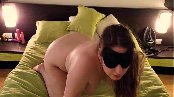 Real female orgasm with fingers and vibrator