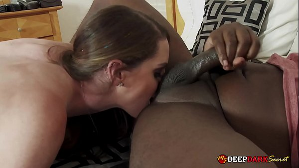 MDDS Hotwife Aria Ass Rimming and Black Bull Breeding