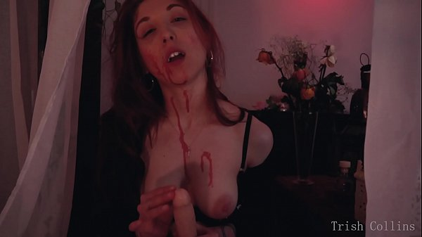 ASMR ROLEPLAY JOI - Interview with a Vampire.