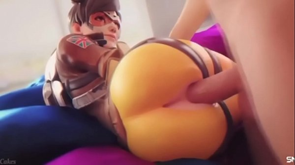 Tracer - Overwatch [Compilation]