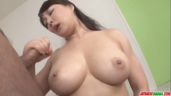 Hinata Komine is married but still after young cocks - More at Japanesemamas com