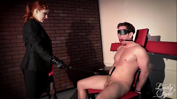 Sex Slave for Her Pleasure -Lady Fyre Femdom
