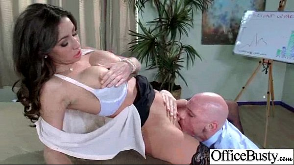 Sexy Office Slut Girl (stephani moretti) With Big Tits  Enjoy Sex Act video-30 Thumb