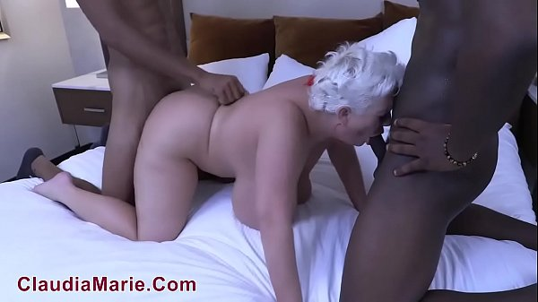 Giant Fake Tits And Fat Ass Claudia Marie Destr...