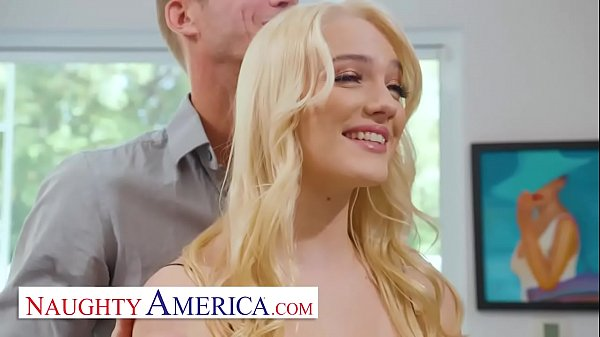 Naughty America Kenna James fucks neighbor for extra cash Thumb
