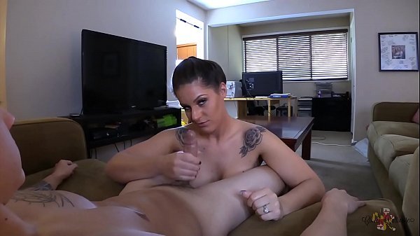 Blackmailing My MILF Sister-In-Law Part 2