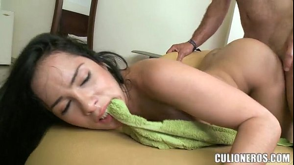 Colombian Babe - trailer