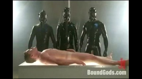Alien abduction play with fisting and semen extraction - XVIDEOS.COM