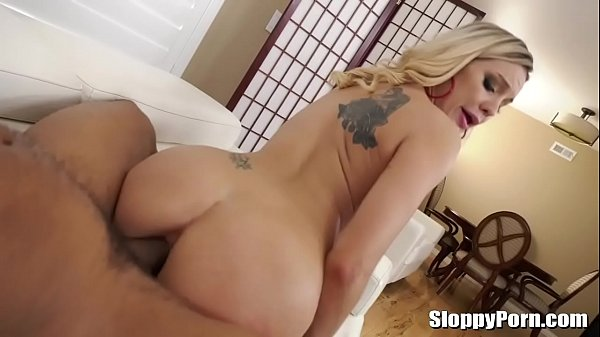 Ricky Johnson fucks Kenzie Taylor in her tight ass