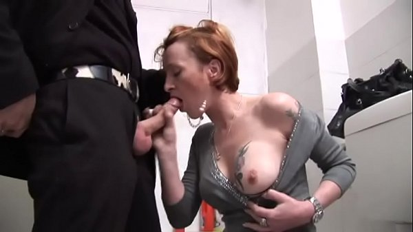 Let she do this... she's so very experienced! Vol. 12