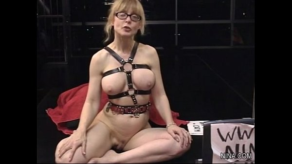Nina hartley pet girl hope, you