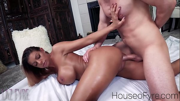 Sensual Suite: Brooklyn Chase & Laz Fyre