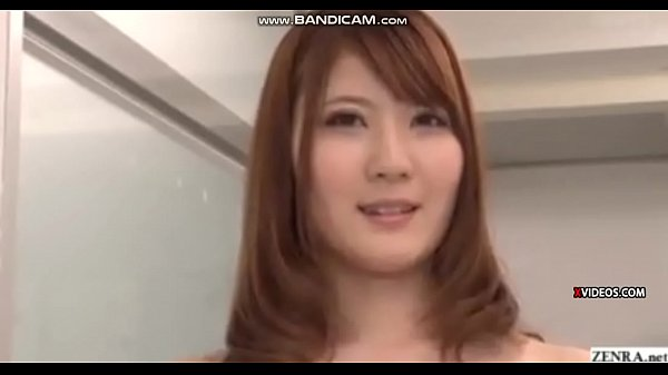 [Subtitled] Momoka nishina teacher nude | Full subtitle movie at https://ouo.io/r0mf9