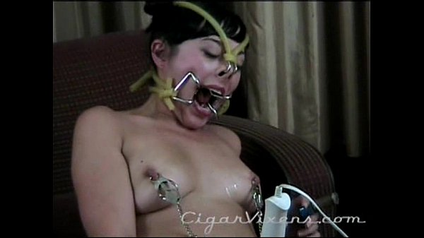 Nyssa Nevers, Cigar Vixens, Full Video