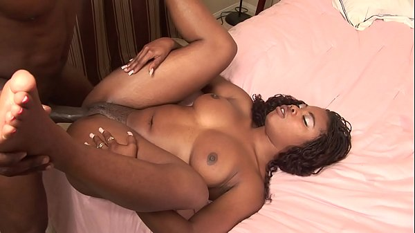Big Black Dick Young Pussy