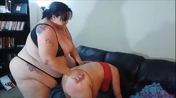 BBW Catfight Preview Thumb