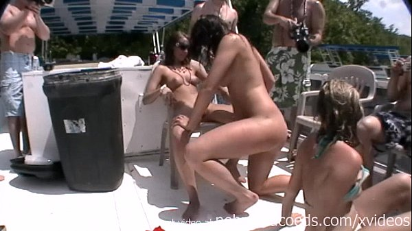 all you can eat pussy licking train wild extreme party cove real vacation video
