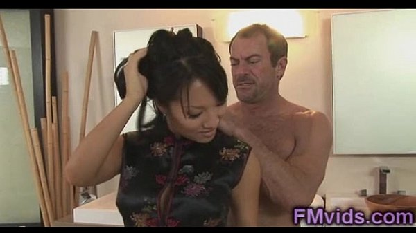 Hot shower with beautiful Asa Akira
