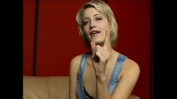 Nasty blue-eyed fair-haired nympho with perky tits Kimberly Kane is fond of get some round eye Thumb