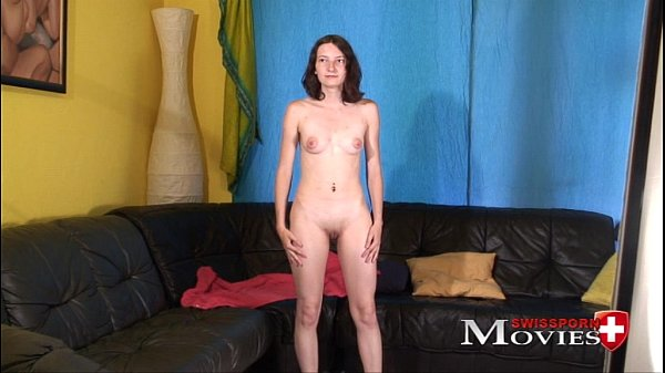 Porn Interview with Swiss Pornmodel Elena 18y Thumb