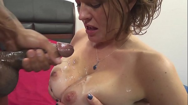 Krissy Lynn Gets Her DAILY DOSE of BBC!