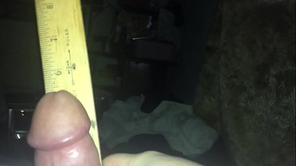 6 inch thick penis