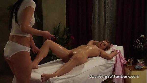 Sensual Pussy Rubbing And Fingering For Lesbian Madame To Reach Orgasm