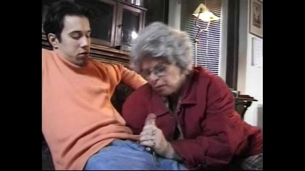 Hairy granny grandson nudes penis insertion
