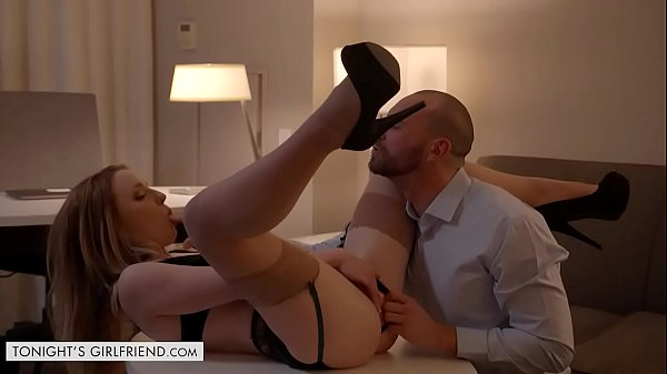 Tonights Girlfriend Kate Kennedy gets fucked roughly in hotel room Thumb