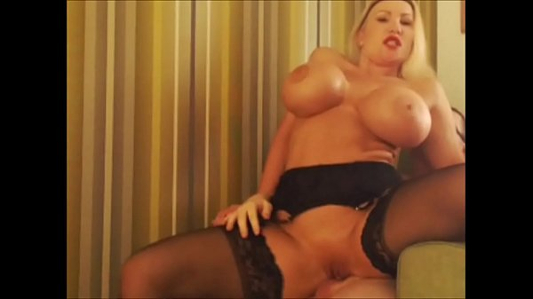 Thick ass milf fucks a punter more on TheSophieJames.com