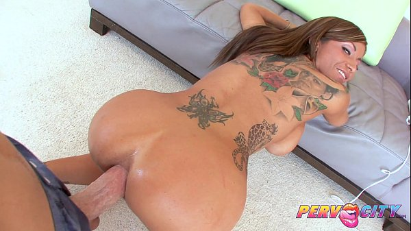Image PervCity Anal Dirty Mother