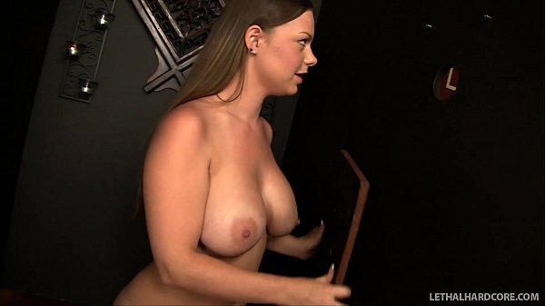 Pornstar Katy Karson visits preist for a blowjob confession Thumb