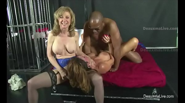 Deauxma Fuck the Black Guy