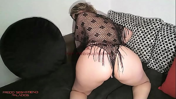 Milf mom gets two cumshots in her ass from a 24 inch cock