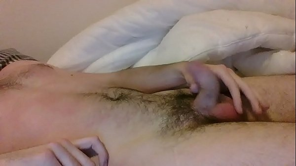 Premature ejaculation from small cock