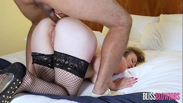 Anal Loving English MILF Classy Filth Provides the Best Hangover Cure! Thumb
