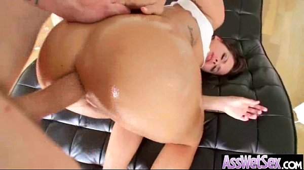(keisha grey) Horny Girl With Curvy Butt Like Deep Anal Intercorse mov-16