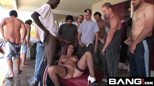 Best Of Teen Gangbangs Vol 1 Full Movie BANG.com Thumb