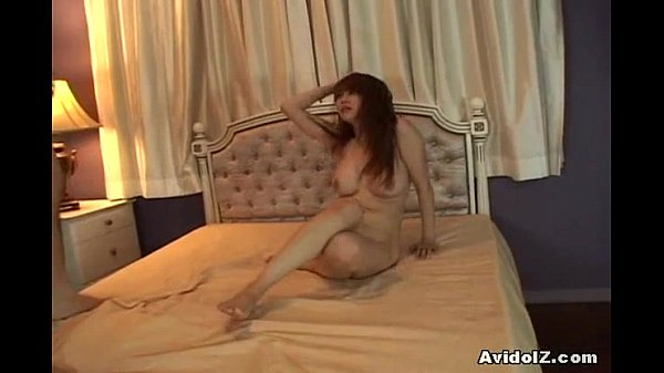 Sexy Rina Wakamiya fucked from behind