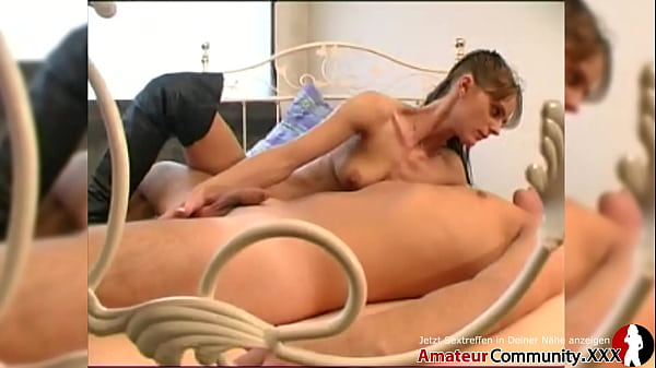 Porn casting: Her pussy can take more than 1 dick a day! AMATEURCOMMUNITY.XXX Thumb