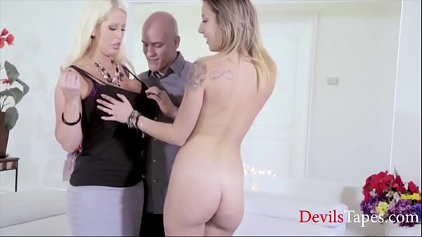Husband Gets His Mistress For Wife To Enjoy Too- Allura Jenson