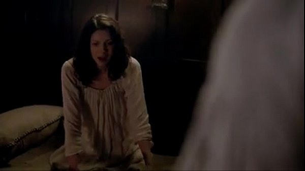 Outlander Season 1 Episode 9 - Spanking punishment